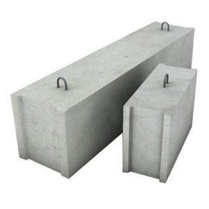 Фундаментные блоки нижний тагил