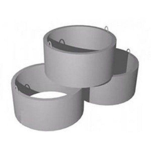 железобетонные кольца нижний тагил